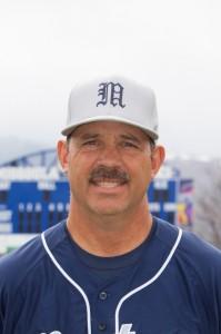 AA Coach Brent Hathaway