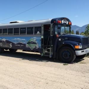 mavs-new-bus