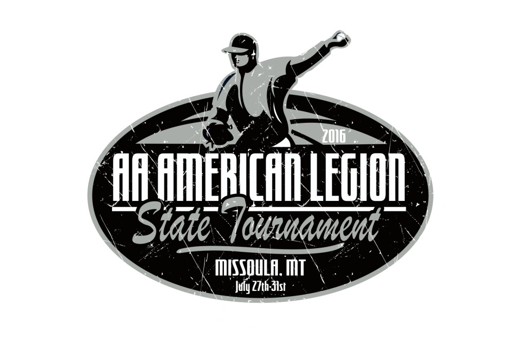 State logo for tile